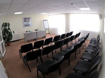 Галерея: Конференц-сервис - гостиница Спортивная