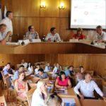Встреча в Министерстве курортов и туризма Республики Крым