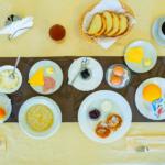 Новые варианты завтрака